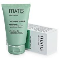 Matis - Очищающий гель для лица, 125 мл