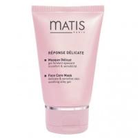 Matis - Освежающая и успокаивающая гель-маска для мягкого ухода, 50 мл