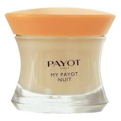 Фото Payot - Средство ночное восстанавливающее с активными растительными экстрактами 50 мл