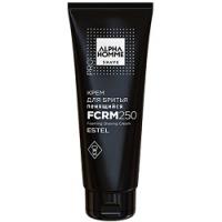 Купить Estel Alpha Homme Shave Foam Cream - Крем для бритья пенящийся, 250 мл, Estel Professional