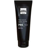 Купить Estel Alpha Homme Pre-Shave Cream - Крем перед бритьем, 250 мл, Estel Professional