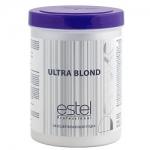 Фото Estel Ultra Blond De Luxe - Пудра обесцвечивающая, 750 г