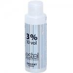 Фото Estel De Luxe Oxigent - Оксигент 3%, 60 мл