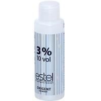 Estel De Luxe Oxigent - Оксигент 3%, 60 мл