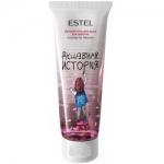 Фото Estel Little Me Girl Shower Gel - Детский гель для душа для девочек, 200 мл