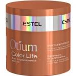 Фото Estel Otium Color Life Mask - Маска-коктейль для окрашенных волос, 300 мл