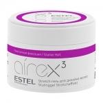 Фото Estel Airex Stretch Hair Web-design - Стрейч-гель для дизайна волос, пластичная фиксация, 65 мл
