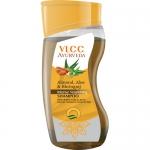 Фото VLCC - Шампунь для питания волос, Миндаль Алоэ Бринградж, 100 мл