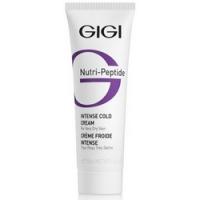 GIGI Nutri-Peptide Intense Cold Cream - Крем пептидный интенсивный зимний, 50 мл