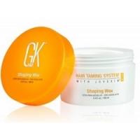 Global Keratin Shaping Wax - Воск для волос, 100 мл