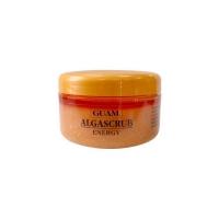 """Guam Algascrub - Скраб с эфирными маслами """"Энергия и Тонус"""", 300 мл  - Купить"""
