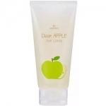 Фото Gain Cosmetics Moksha Dear Apple Scrub - Скраб для лица яблочный, 150 мл