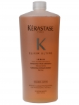 Фото Kerastase Elixir Ultime Sublime Cleansing Oil Shampoo - Шампунь-ванна, 1000 мл