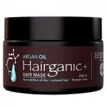 Фото Egomania Professional Treatment Hair Mask Argan Oil - Маска с маслом аргана для сухих и окрашенных волос, 250 мл