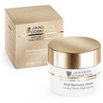 Фото Janssen Cosmetics Rich Recovery Cream - Крем регенерирующий с комплексом регенерации зрелой кожи, 10 мл