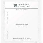 Фото Janssen Cosmetics Revigorating Gel Mask - Гель-маска ревитализирующая альгинатная, 91 г