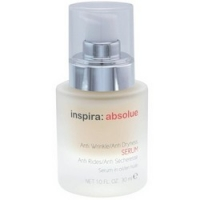 Купить Janssen Cosmetics Anti Wrinkle Anti Dryness Serum - Сыворотка с липосомами против морщин для сухой кожи, 50 мл