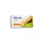 Фото Johnson & Johnson Care Vita-Rich Smoothing Soap - Смягчающе мыло с экстрактом папайи, 125 г