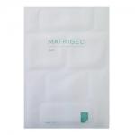 Фото Janssen Cosmetics Matrigel Pure Face Set - Матригель лифтинг-маска для лица, 5 белых пластин