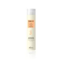 Kaaral Purify- Reale Shampoo - Шампунь восстанавливающий для поврежденных волос, 300 мл