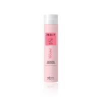 Kaaral Purify-Volume Shampoo - Шампунь-объем для тонких волос, 300 мл