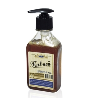 Купить Kleona - Шампунь пивной, для любого типа волос, 250 мл