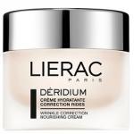 Фото Lierac Deridium Anti-aging cream - Крем от морщин для нормальной и смешанной кожи, 50 мл