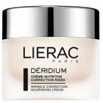 Фото Lierac Deridium Creme Nutritive Anti-Vieillissement - Крем от морщин для сухой кожи, 50 мл