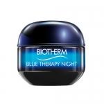 Фото Biotherm Blue Therapy Nuit - Крем ночной восстанавливающий, 50 мл