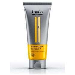 Фото Londa - Интенсивная маска для поврежденных волос Visible Repair 200 мл