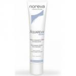 Фото Noreva Aquareva Moisturising day cream Rich textured - Крем увлажняющий 24ч, насыщенная текстура, 40 мл