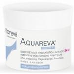 Фото Noreva Aquareva Intensive moisturising night care - Интенсивный ночной увлажняющий уход, 50 мл