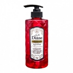 Фото Moist Diane Scalp Shampoo - Шампунь бессиликоновый Объем и Уход за кожей головы, 500 мл