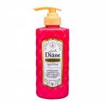 Фото Moist Diane Scalp Treatment - Бальзам-кондиционер Объем и Уход за кожей головы, 500 мл