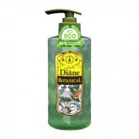 Moist Diane Botanical Moist Shampoo - Шампунь бессиликоновый бессульфатный Увлажнение, 480 мл Moist Diane Series фото