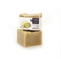 Mi&Ko - Хозяйственное мыло, Лимон, для посуды, 175 г