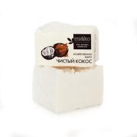 Mi&Ko - Хозяйственное мыло, Чистый кокос, 175 г
