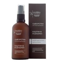 Mi&Ko - Сыворотка против выпадения волос, Каан и розмарин, 100 мл