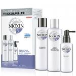 Фото Nioxin System 5 Kit - Набор (Система 5) 300 мл+300 мл+100 мл