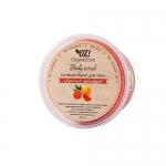 Фото OZ! OrganicZone - Скраб соляной, Красный грейпфрут, 250 мл