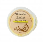 Фото OZ! OrganicZone - Соль для ванны, Тропический банан, 250 мл