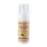 Фото OZ! OrganicZone - Пенка для умывания, для нормальной кожи лица, 150 мл