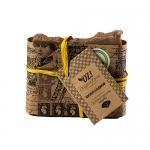 Фото OZ! OrganicZone - Мыло, Горький шоколад, 120 мл