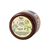 OZ! OrganicZone - Скраб для лица, для нормальной кожи лица, 90 мл  - Купить