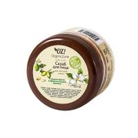 Купить OZ! OrganicZone - Скраб для лица, для зрелой кожи лица, 90 мл
