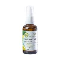 Купить OZ! OrganicZone - Пилинг для лица, для нормальной и смешанной кожи, 50 мл