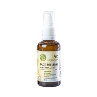 OZ! OrganicZone - Пилинг для лица, для сухой и чувствительной кожи, 50 мл