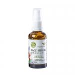 Фото OZ! OrganicZone - Сыворотка для лица, для нормальной и смешанной кожи, 50 мл