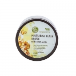 Фото OZ! OrganicZone - Маска для волос, Разглаживающая, 250 мл