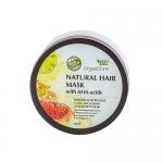 Фото OZ! OrganicZone - Маска для волос, Регенерирующая, 250 мл